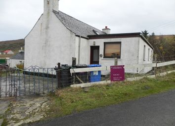 Thumbnail 3 bed detached bungalow for sale in 28 Garrygall, Isle Of Barra