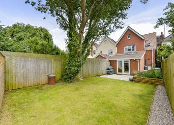 Thumbnail 4 bed detached house for sale in Harborough Road, Desborough, Kettering