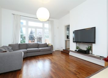 Thumbnail 2 bed flat to rent in Broomfield Avenue, Palmers Green, London