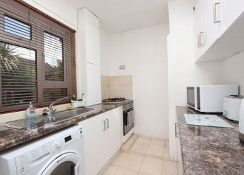 Thumbnail 1 bed flat to rent in Susan Road, Kidbrooke