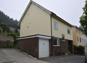 Thumbnail 2 bedroom flat to rent in Combe Dene House, Teignmouth Road, Torquay, Devon