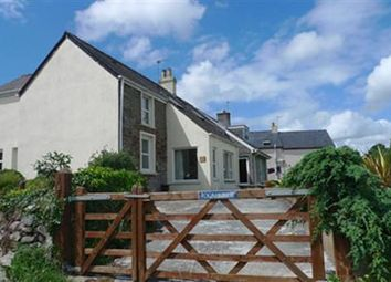 Thumbnail 3 bed semi-detached house to rent in Rock House, 49 Guildford Row, Llangwm, Haverfordwest