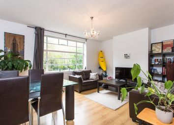 Thumbnail 3 bed flat to rent in Brookland Rise, London