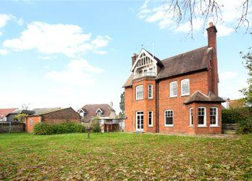 Thumbnail 6 bedroom property for sale in Windhill, Bishop's Stortford, Hertfordshire