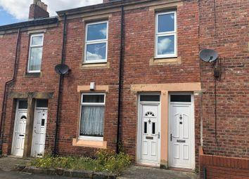 2 bed flat for sale in Chandos Street, Gateshead NE8