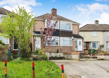 2 bed semi-detached house for sale in Valiant Avenue, Plymouth PL5