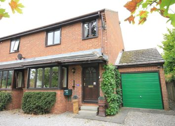 Thumbnail 3 bed end terrace house for sale in Station Court, Morton On Swale, Northallerton