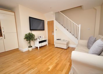 Thumbnail 1 bed terraced house to rent in Woodlands Court, Woodlands Road, Redhill