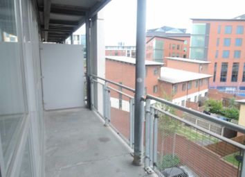 Thumbnail 1 bed property for sale in 1 Langley Walk, Park Central, Birmingham