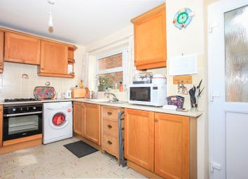 Thumbnail 3 bedroom detached house for sale in Aboyne Avenue, Orton Waterville, Peterborough
