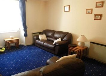 Thumbnail 1 bed flat to rent in Station Road, St. Monans, Anstruther