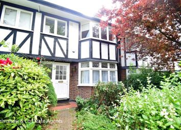 Thumbnail 4 bed property for sale in Monks Drive, Hanger Hill Garden Estate, West Acton, London