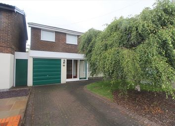 Thumbnail 4 bed property for sale in Hillylaid Road, Thornton Cleveleys
