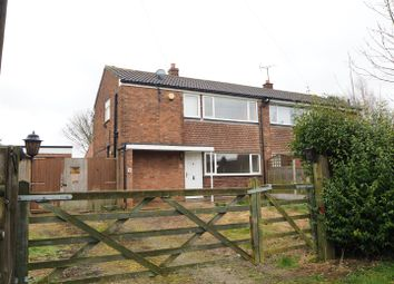 Thumbnail 3 bed semi-detached house for sale in Main Street, Fenton, Newark