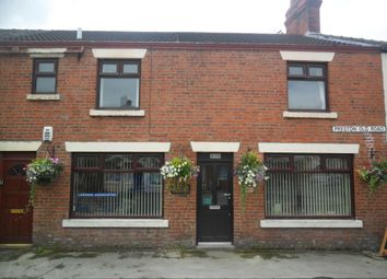 Thumbnail 2 bedroom flat to rent in Preston Old Road, Freckleton, Preston