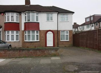 Thumbnail 4 bed semi-detached house for sale in Datchet Road, Catford, London, United Kingdom