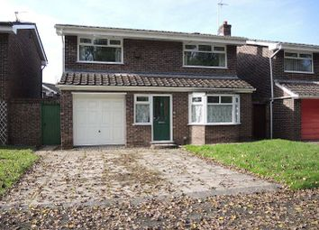 Thumbnail 4 bed detached house for sale in Windermere Drive, West Derby, Liverpool