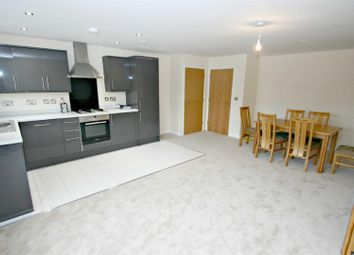 Thumbnail 3 bed flat for sale in The Hamptons, Hermitage Road, Solihull
