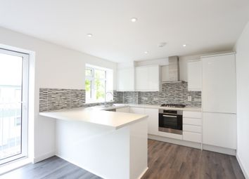 Thumbnail 3 bedroom flat to rent in Grosvenor Court, Brewster Road, Leyton