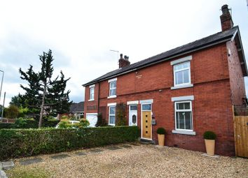 Thumbnail 3 bed semi-detached house for sale in Hesketh Lane, Tarleton, Preston