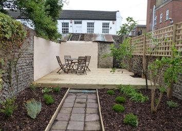 Thumbnail 1 bed flat to rent in Grand Parade, Gff, Brighton