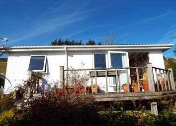 Thumbnail 1 bed mobile/park home for sale in Newton Road, Bishopsteignton, Teignmouth