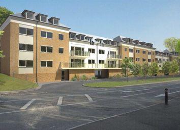Thumbnail 2 bed flat to rent in Brook Court, Watling Street, Radlett