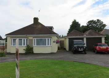 Thumbnail 4 bedroom detached bungalow for sale in Eastwood Road, Boston, Lincolnshire