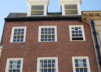 Thumbnail 2 bedroom flat to rent in St. Nicholas Street, Scarborough