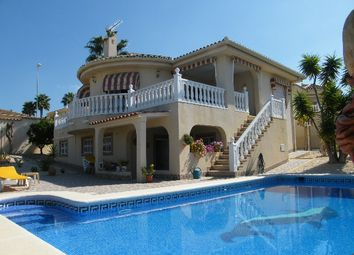 Thumbnail 4 bed detached house for sale in Benimar II, Rojales, Alicante, Valencia, Spain