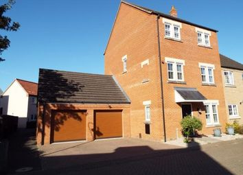 Thumbnail 5 bed semi-detached house for sale in Littleport, Ely, Cambridgeshire
