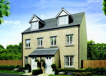Thumbnail 3 bedroom semi-detached house for sale in Chapel Lane, Penistone, Sheffield