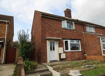 Thumbnail 2 bed property to rent in Middle Park Way, Havant