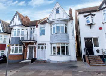 Thumbnail 4 bed semi-detached house for sale in Beach Avenue, Leigh-On-Sea