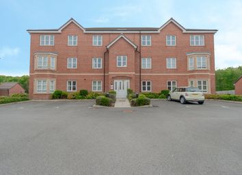 Thumbnail 2 bed flat for sale in Hazelwood Court, East Ardsley