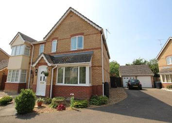 Thumbnail 3 bed semi-detached house for sale in Washington Close, Littleport, Ely