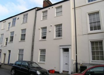 Thumbnail 8 bed terraced house to rent in Brunswick Street, Leamington Spa