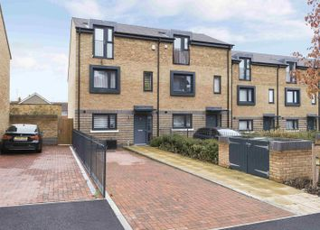 Thumbnail 4 bed semi-detached house for sale in Sterling Road, Bexleyheath