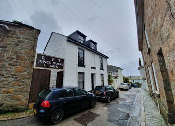 Thumbnail 2 bedroom flat to rent in Voundervour Lane, Penzance, Cornwall