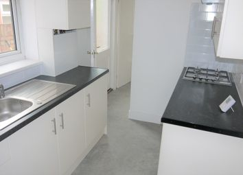 Thumbnail 3 bedroom property to rent in Railway Street, Gillingham