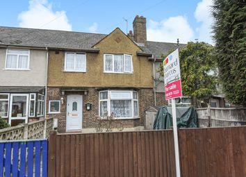 Thumbnail 3 bedroom terraced house for sale in Headington Road, London