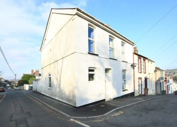 Thumbnail 4 bed end terrace house for sale in Bell Park, Bell Close, Newnham Industrial Estate, Plympton, Plymouth
