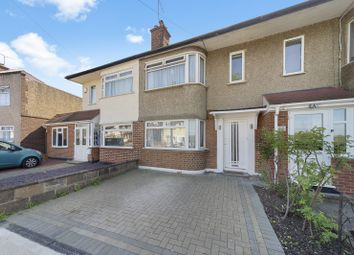 Thumbnail 2 bed terraced house for sale in Bridgwater Road, Ruislip