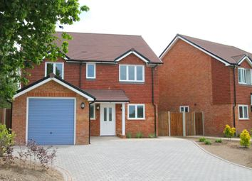 Thumbnail 4 bedroom detached house for sale in Kenward Road, Yalding, Maidstone
