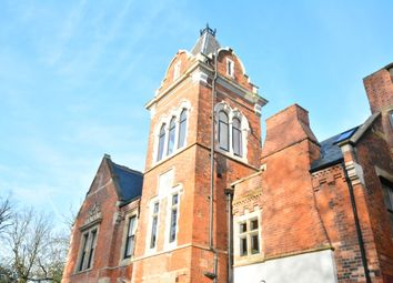 Thumbnail 2 bed flat to rent in Mapperley Road, Nottingham