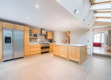 Thumbnail 4 bed property for sale in Narcissus Road, London