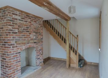 Thumbnail 2 bed link-detached house for sale in Dinsdale Road, Leiston, Suffolk