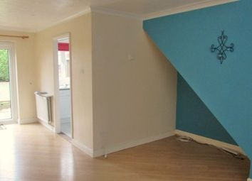 Thumbnail 2 bed terraced house to rent in Sycamore Close, Belstead, Ipswich