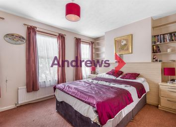 Thumbnail 2 bed terraced house for sale in Winterbourne Road, Thornton Heath