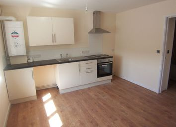 Thumbnail 2 bed flat to rent in 10 Vicars Court, Clipstone Village, Mansfield, Nottinghamshire